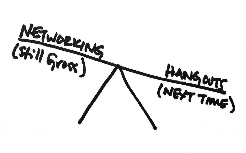 NetworkingYes