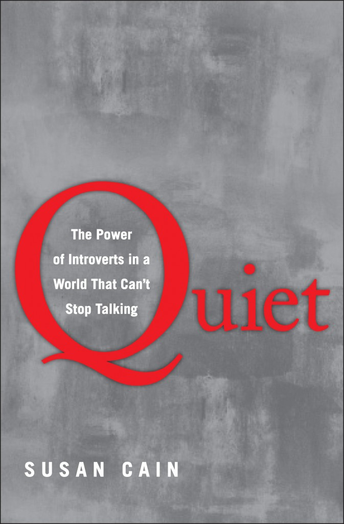 The-Power-of-Quiet