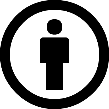 CC attribution symbol