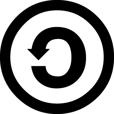 CC Share Alike Symbol