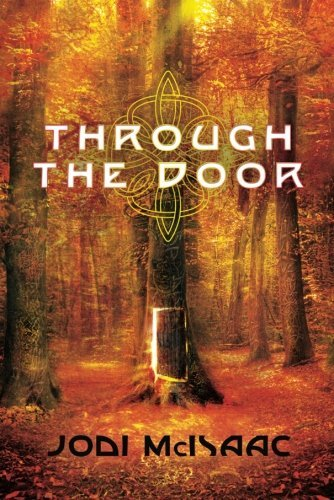 Through The Door by Jodi McIssac